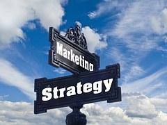 戦略 マーケティング
