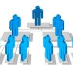 事業別・部署別の成績を見える化する部門別採算制